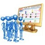 Создание информационно-развлекательных порталов на 1С-Битрикс фото