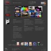 Продвижение, создание и поддержка сайтов фото