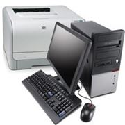 Квалифицированные услуги компьютерной техники для организаций фото