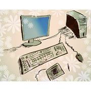 Компьютерные услуги фото