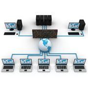 Инсталляция локальных вычислительных сетей, мини-АТС фото