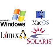 Установка ОС Windows, Linux фото