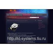 Сайты и Интернет-магазины фото
