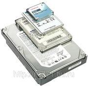 Изменение разметки HDD (жесткого диска) фото