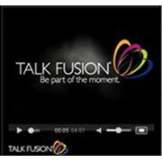 Продажа программы для отправки видеописем Talk Fusion фото