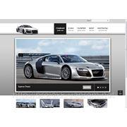 Создание сайтов. Большое портфолио, оригинальный дизайн, гарантии. фото