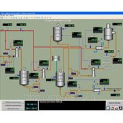 Автоматизированная система управления отделением варки и подработки зерна фото