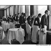 Услуги по предоставлению временного квалифицированного персонала гостинично-ресторанного профиля фото