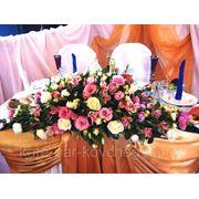 Свадьба в кафе «Ковчег» фото