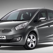 Автомобиль Kia Venga фото
