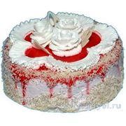 """Торт """"Лесная ягода"""""""