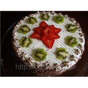 Торт «Очарование» фото