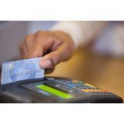 Обналичивание кредитных карт фото
