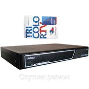 "GS 9300 HD с картой ""Триколор Сибирь"" фото"