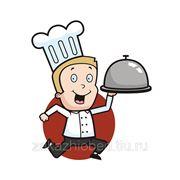 Доставка обедов, пирогов, банкетных блюд в офис, г.Челябинск фото