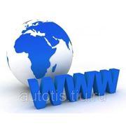 Создание сайтов. фото