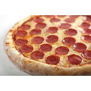 """Пицца """"Пепперони"""" большая (1050 грамм) фото"""