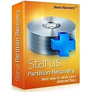 Starus Partition Recovery фото