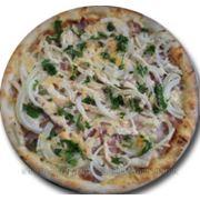 Пицца Огненная 40 фото