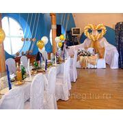 Праздничные Банкеты в кафе «Ковчег» фото