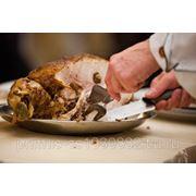 Доставка горячих блюд на банкеты фото