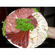 Заказ мясных блюд фото