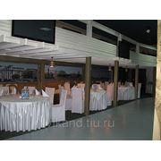 """Банкетный зал """"ВикАнд"""" фото"""