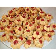 Печенье «Курабье Бакинское» фото