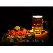 Доставка пива фото
