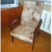 Перетяжка мебели на дому в Новочебоксарске фото