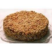 Торт «Сладкоежка» фото