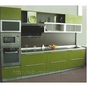 Кухни на заказ №11 фото