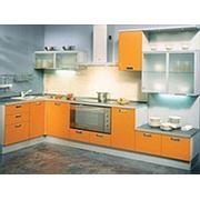 Изготовление кухни под заказ в Казани фото