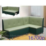 Мебель для кухни, кухонный уголок раскладной со спальным местом фото