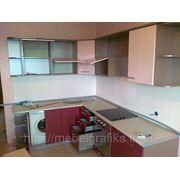 Изготовление кухонных гарнитуров фото