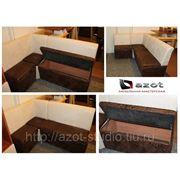 Мягкая мебель по индивидуальным размерам!!! фото