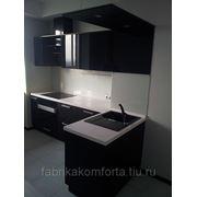 "Кухня ""Айфон"" фото"