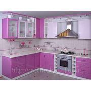 Встроеная кухня