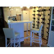 Кухни на заказ № 42 фото
