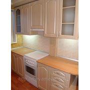 Кухня №005 фото