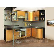 Кухни МДФ 3.5m фото