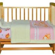 Одеяла детские фото