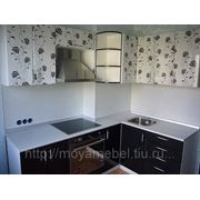 Кухонная мебель №036 фото