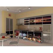 Кухни на заказ по индивидуальному проекту Подробнее... фото