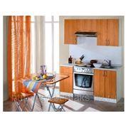 Кухня Лиана-Эконом фото