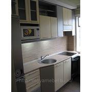 Кухня №016 фото