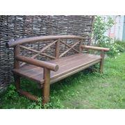 Мебель для сада и дачи фото