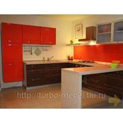 Кухня Оптимус фото