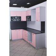 """Кухонный гарнитур """"Фламинго"""" фото"""