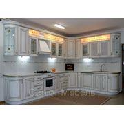 Кухня Соната Голд от производителя СКИДКА в магазине при фабрике